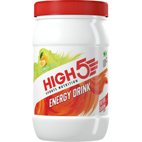 High5 Energy Drink Tub 1kg Citrus